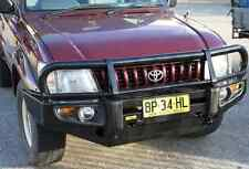 Toyota Prado 90 Series 1997-04 Premium Bullbar ADR Approve Incl 4 LED Lights 4WD