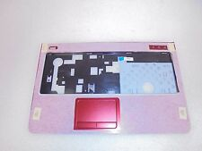 NEW GENUINE Dell Inspiron 14R N4110 * Red Laptop Palmrest + Touchpad 12TFR