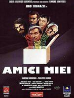 AMICI MIEI  (1975) un film di Mario Monicelli - DVD EX NOLEGGIO - FILMAURO