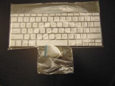 "New Keyboard for Apple PowerBook 17"" Aluminum Backlit NOS 922-5776 1.33 1.5Ghz"