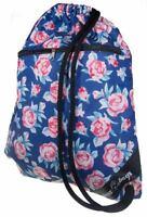 simabags Mod. Rosy Badebeutel Shoppingbag  Rucksack beutel Neu Gastlando