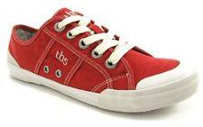Chaussures toile TBS OPIACE Rubis neuve avec boite P 35