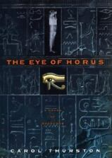 The Eye of Horus-ExLibrary