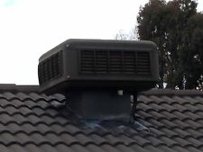 COOLBREEZE AIR CONDITIONER NEW AUSSIE MADE EVAPORATIVE UNIT COMPLETE!!!