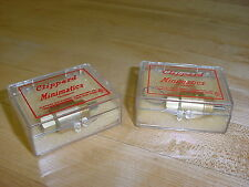 LOT OF 2 Clippard Mini Cylinders D8 NEW