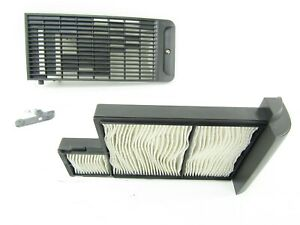 Canon Filter & Door Housing for REALiS WUX4000 Projector