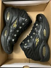 Reebok Question Mid New Years Eve size 10