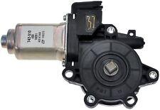Dorman 742-510 Power Window Motor fit Nissan/Datsun Altima 02-06 Frontier Versa