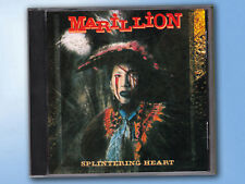 MARILLION - SPLINTERING HEART rar LIVE AT LAUSANNE 1991 METAL MASS CD RARITÄT