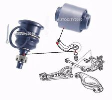 FOR HONDA ELYSION 2.4i 3.0i REAR LH OR RH TOP ARM BALL JOINT & BUSH 04 >ON