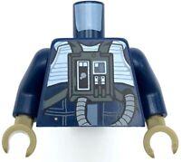 Lego Torso Dino Ballistic Vest with Harness and Carabiner  #34