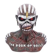 Nemesis Now - Iron Maiden boîte de rangement The Book of Souls