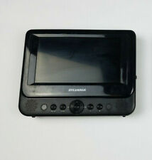 Sylvania SDVD8739 Portable DVD Player