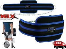Dipping Belt Body Building Weight Lifting Exercise Fitness Gym Bodybuilding Belt