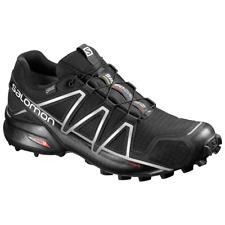 SALOMON Speedcross 4 Goretex NERO-8½