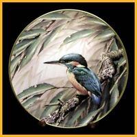 Wedgwood RSPB Centenary - Limited Edition - Kingfisher