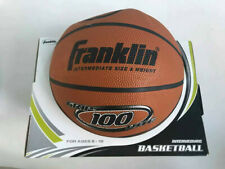 Franklin Basketball Intermediate Size & Weight Grip 100 Rite basket ball Dc 1317