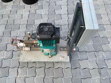 WILO Pumpe Druckerhöhung Typ WVM 305/10-WMS MUE mit Pumpe MVE 305
