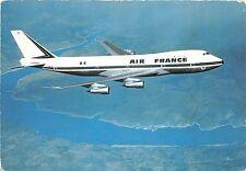 B71491 Boeing 747 air france plan Airplane France
