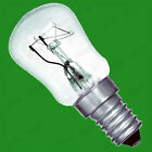 5x 15W Clear Pygmy Light Bulbs, BC, SBC or SES