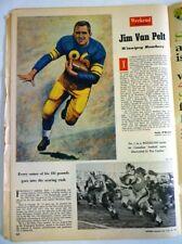 1959 Standard Weekend Full Magazine Jim Van Pelt Photo