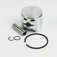 34mm Piston Kit fits ZENOAH G260PUM for RC Boat 26cc Petrol Marine Gas Engine S4