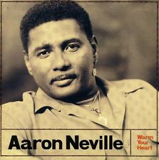 Aaron Neville - Warm Your Heart [New CD]