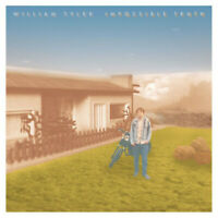 William Tyler - Impossible Truth Neuf CD Digi