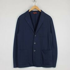 Barena Torceo Jacket in Navy, Size Large/50 - BNWT, RRP £280