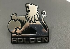 Holden VH Commodore Grill Badge VGC