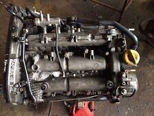 Vauxhall Zafira Engine 1.9CDT 150BHP 2008 Diesel Manual 16V Engine Code Z19DTH