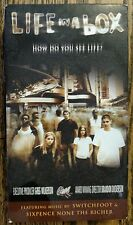 Life In A Box How Do You See Life? VHS Tape
