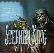 The Best of Stephen King vol. 1/CD