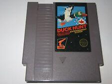 Duck Hunt (Nintendo NES, 1985) 5 Screw Variant ---