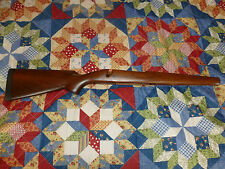 Winchester Model 70 Custom Shop Long Action Sporter Stock, Pre 64 Finish, NEW