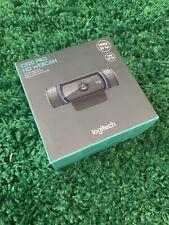 Logitech C920 HD Pro Webcam 1080p Streaming!