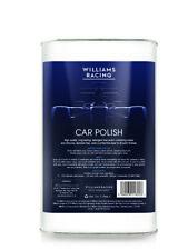 Williams Super Gloss Car Polish 5 L
