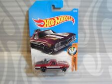 Hot Wheels Muscle Mania Diecast Cars Trucks Vans Ebay