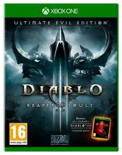 Diablo 3 Xbox One Game. From the Official Argos Shop on ebay