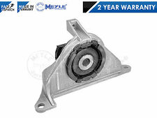 FOR FIAT IDEA PUNTO GEARBOX ENGINE LOWER LEFT MANUAL MOUNT MOUNTING 46809633
