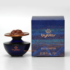 Diana de Silva BYBLOS Eau de Parfum 7.5 Ml 0.25 Oz Miniature Mini Perfume