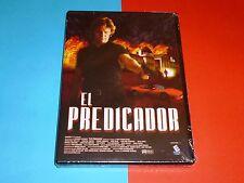 EL PREDICADOR / THE PREACHER - Gerrard Verhage - Precintada