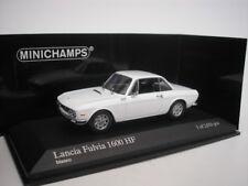 Lancia Fulvia 1600 HF 1970 1/43 Minichamps (White)