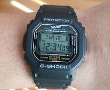 Casio DW5600E-1V Wrist Watch for Men