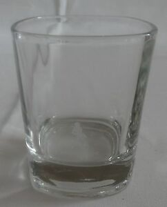 JOHNNIE WALKER WHISKEY whiskyglas 19cl glas glass verre