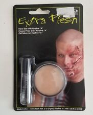 Mehron EXTRA FLESH with FIXATIVE A - Special Effects Scar Wax