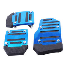 New Universal Racing Sports Non-Slip Automatic Car Gas/Brake Pedals Pad Cover