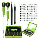 53 in1 Multi-Purpose Precision Screwdriver Opening Tool Kits for Mobile Phone PC