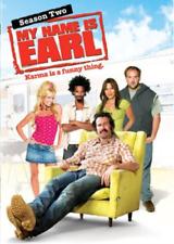 MY NAME IS EARL:SEASON 2 DVD NEW