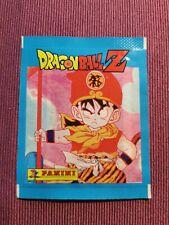 1 packet sticker  DRAGON BALL Z sobre de cromos PANINI